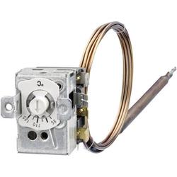 Jumo 602031/21 Einbauthermostat 70 bis 130°C (L x B x H) 42 x 36 x 46mm