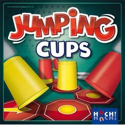 Huch! Spiel, Jumping Cups