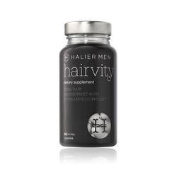 Halier Hairvity Man 60 Capsules