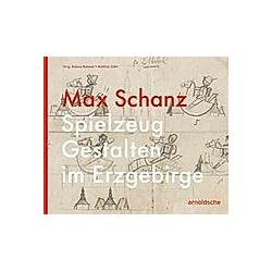 Max Schanz - Buch