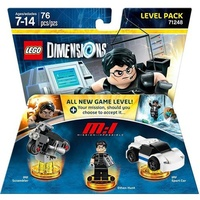 LEGO Dimensions - Level Pack