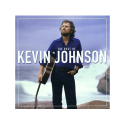 Kevin Johnson - Best Of (CD)