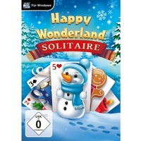 Happy Wonderland Solitaire (USK) (PC)