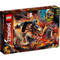 Lego Ninjago Zanes Mino-Monster 71719