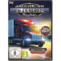 American Truck Simulator - Starter Pack: California (USK) (PC)
