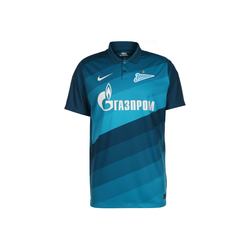 Nike Fußballtrikot Zenit St. Petersburg Stadium 20/21 Heim XL