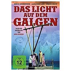 Das Licht Auf Dem Galgen - DVD  Filme