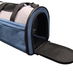 Nobby Tasche Janu blau für Hunde