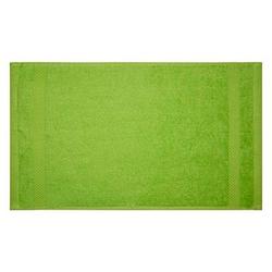 2 Dyckhoff Handtücher Uni grün