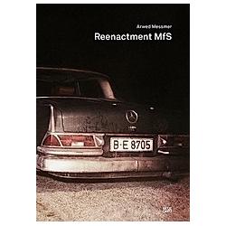 Arwed Messmer - Buch