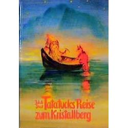 Tatatucks Reise zum Kristallberg