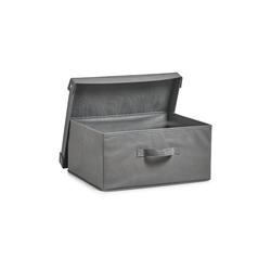 HTI-Living Aufbewahrungsbox Aufbewahrungsbox mit Deckel, Aufbewahrungsbox 41 cm x 20 cm