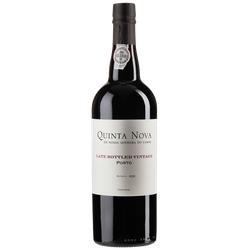 Late Bottled Vintage Port - 2014 - Quinta Nova - Portugiesischer Rotwein