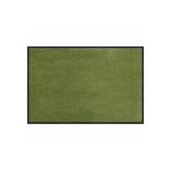 Fußmatte Salonloewe Fußmatte Salbei 40x60 cm, Salonloewe