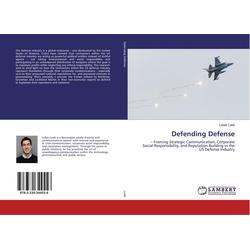 Defending Defense als Buch von Lukas Loeb