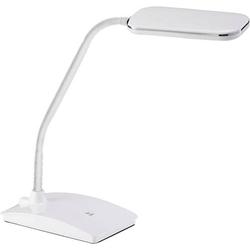 Fischer & Honsel 215751 Tischlampe 4W Weiß