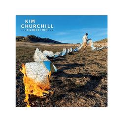 Kim Churchill - Silence/Win (CD)