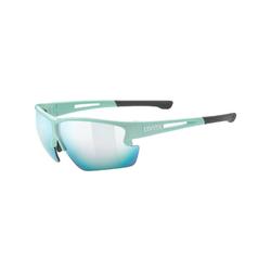 Uvex Sportbrille sportstyle 812 grün