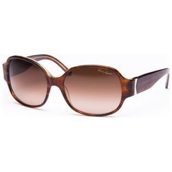 Karl Lagerfeld KL714S 109 5716 Tortoise/Whitesmoke Sonnenbrille