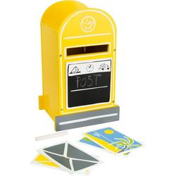 Legler Briefkasten Briefkasten mit Zubehör für das Spielzimmer (6-St)