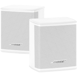 Bose Surround Speakers Surround-Lautsprecher (für Bose Smart Soundbar 300, Soundbar 500, Soundbar 700) weiß