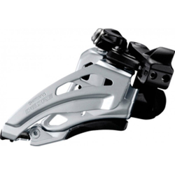 Shimano Schaltzug Umwerfer Shim. Deore SideSwing FDM617LX6 Front Pul