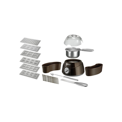 Unold Fondue Chocolatier 48667