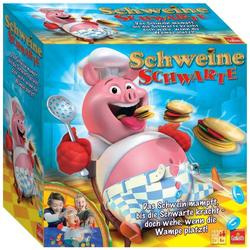 Goliath Schweine Schwarte 30341