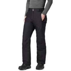 Columbia - Bugaboo IV Pant Black  - Skihosen - Größe: L