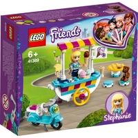 Lego Friends Stephanies mobiler Eiswagen 41389