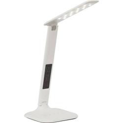 Brilliant LED-Schreibtischleuchte 5W Warm-Weiß, Kalt-Weiß, Tageslicht-Weiß Glenn