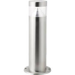 Brilliant Avon G43484/82 LED-Außenstandleuchte 6W Tageslichtweiß Edelstahl
