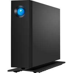 LaCie d2 Professional USB 3.1-C 4 TB