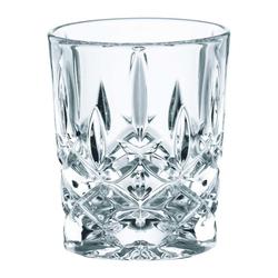 Nachtmann Gläser-Set Noblesse Stamper 4er Set 55ml, Kristallglas