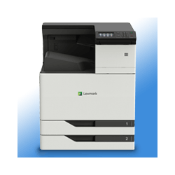 Lexmark CS921de Farblaserdrucker A3 inkl. UHG