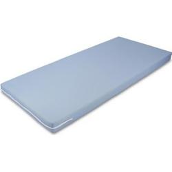 MSS Standardmatratze Trikot blau, ca. 140x200 cm