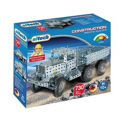 Eitech Spiel, Grosser Truck