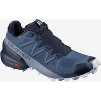 Salomon Speedcross 5 Wide W sargasso sea/navy blazer/heather 38