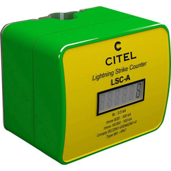 Citel LSC-A Blitzstromzähler im Gehäuse 100 kA 1St.