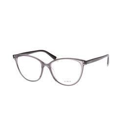 Furla VFU 199 M78Y, inkl. Gläser, Cat Eye Brille, Damen