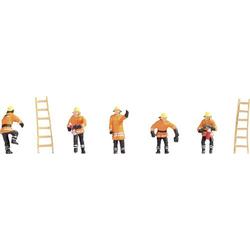 NOCH 15022 H0 Figuren Feuerwehr