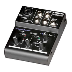 ART USB Mix kompakter USB Mixer