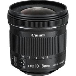Canon EF-S Superweitwinkelobjektiv