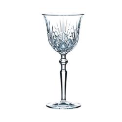 Nachtmann Gläser-Set Palais Weißweinkelch 6er Set, Kristallglas