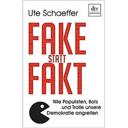 Fake statt Fakt