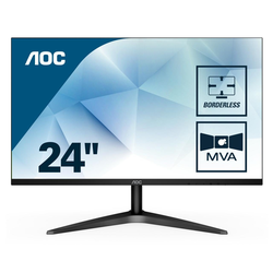 AOC 24B1H Monitor 59,9 cm (23,6 Zoll)
