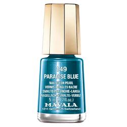 Mavala Nagellack Paradise Color's Paradise Blue 5 ml