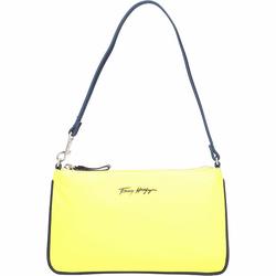 Tommy Hilfiger Neon Schultertasche 25 cm vivid yellow