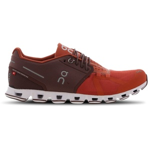 On Cloud 50/50 - Damen red Gr. 40