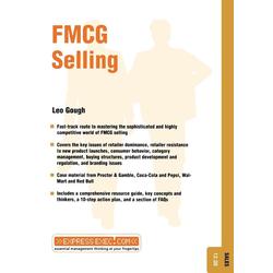 Fmcg Selling als Buch von Leo Gough/ Gough